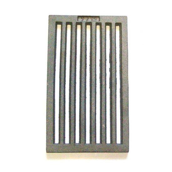 Tafelrost 184 x 316 mm