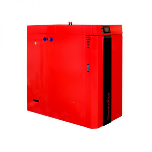 PID LOGIC Lambda Plus Thermoflux Holzvergaser 25 kW
