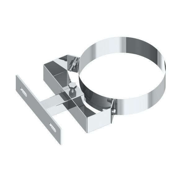Wand- ,Deckenhalter 50-150 mm verstellbar