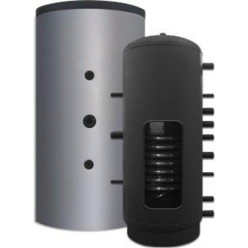 Volumenspeicher TPR mit 1x Solarwärmtauscher