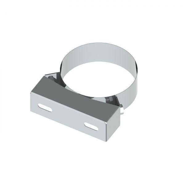 Wand- ,Deckenhalter 50-70 mm verstellbar