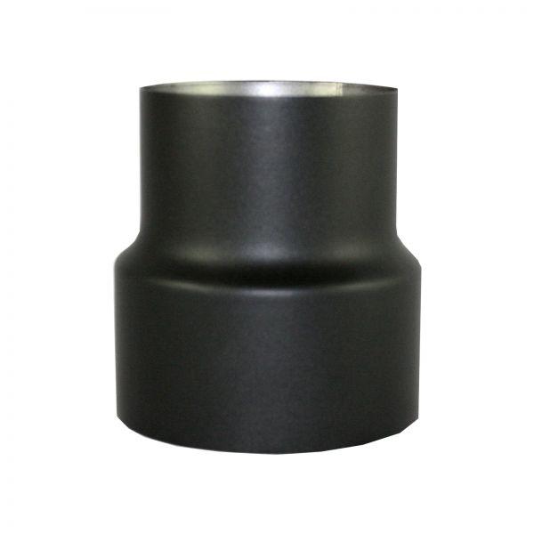Erweiterung Senotherm, schwarz