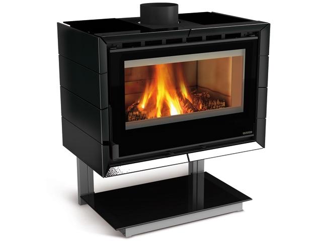 kaminofen ber 8 kw g nstig bestellen. Black Bedroom Furniture Sets. Home Design Ideas