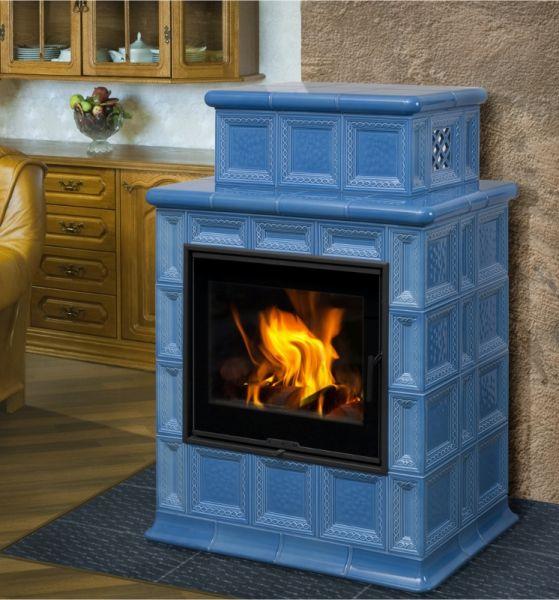 baracca 7 kaminofen kachelofen mit 8 kw. Black Bedroom Furniture Sets. Home Design Ideas