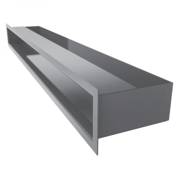 Luftleiste LUFT graphit 800 x 90 mm