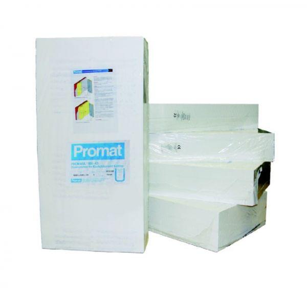 Brandschutzplatte Promasil 950