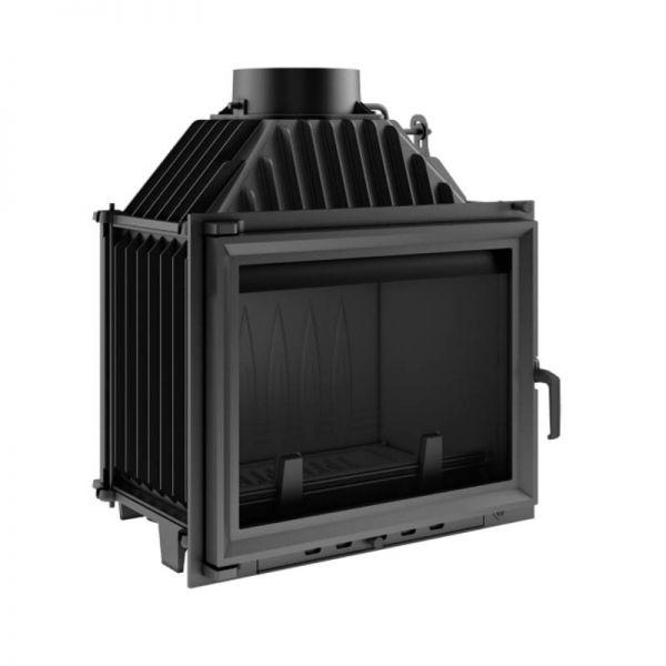 MAJA 8 Kamineinsatz Gusskamin mit 8 kW