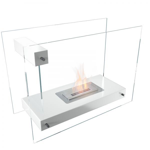 Bioethanolkamin Linate, weiß