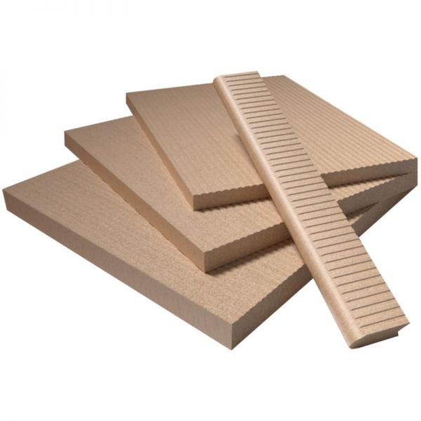 Wärmedämmplatte Montageplatte Isolationsplatte 600x800x40 mm